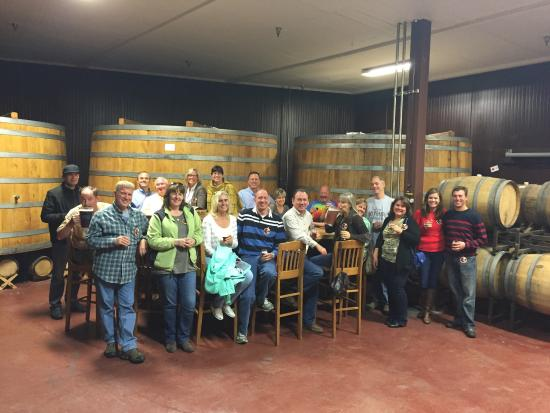 New England Brewery Tours