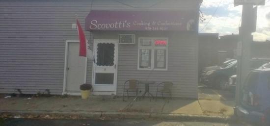 Scovotti's