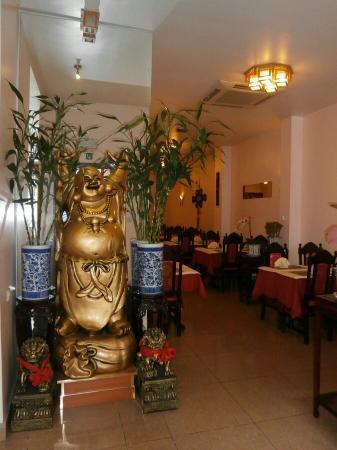 Palais du Lotus