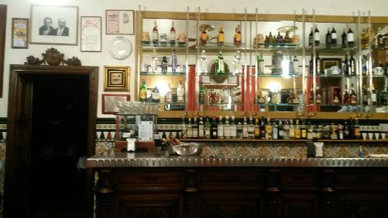 Taberna Casa Paco