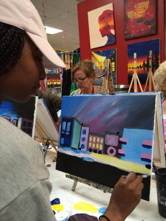painting with a twist fort lauderdale 2019 all you need to know