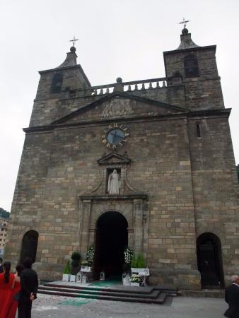 Colegiata de Santa Maria Magdalena