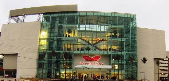 37f36dac0cf Entrada do Shopping - Foto de Shopping Cidade Sorocaba