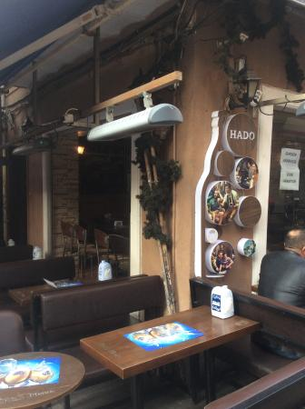 Hado Cafe & Bar & Restaurant