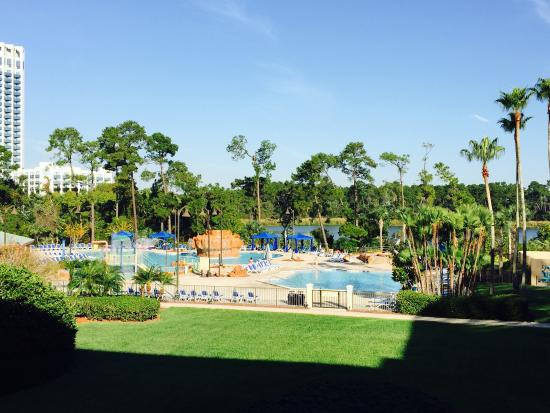 Photo9 Jpg Picture Of Wyndham Lake Buena Vista Disney