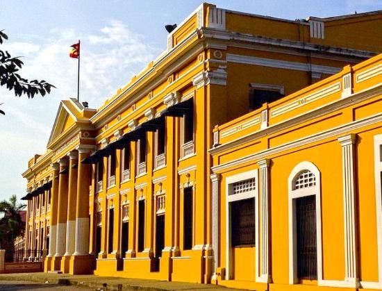 Antiguo Edificio de la Aduana