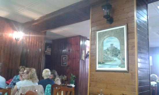 Restaurante Meson Don Julian: 20151108_151540_large.jpg