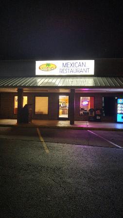 Cashiers, Carolina del Norte: El Manzanillo Mexican Restaurant #5