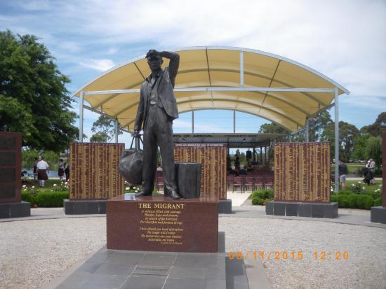 Gippsland Immigration Park
