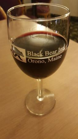 Orono, ME: Wine Reception Hour