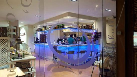 Resultado de imagen de l'oucomballa restaurant sant joan despi