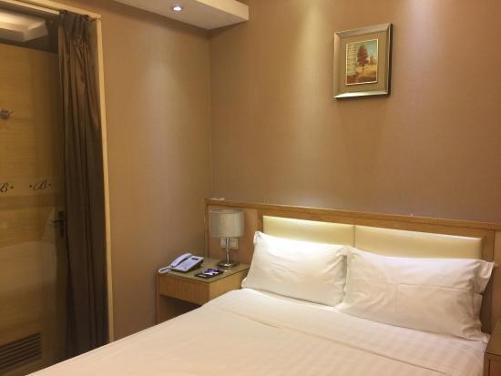 Guangzhou Bauhinia Hotel : photo0.jpg