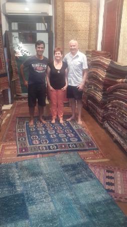 ASG Carpets
