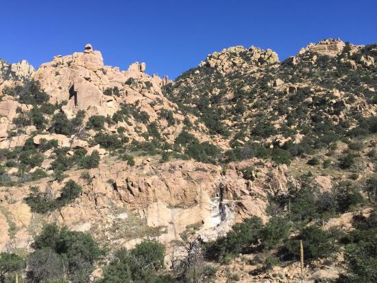 Cochise Stronghold: photo5.jpg
