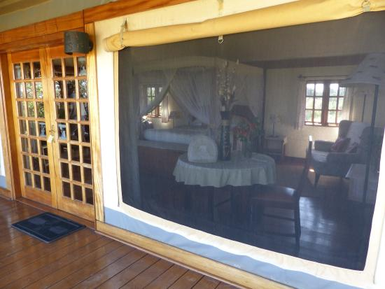 Mara West Camp: Gorgeous room