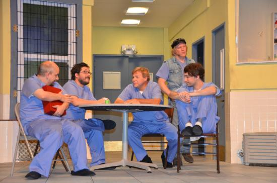 Antioch, IL: One Flew Over The Cuckoo's Nest - Season 54