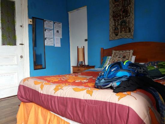 Hostal Costa Manantial: 20151107_135513_large.jpg