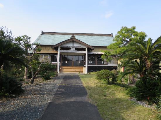 Niikesan Temple