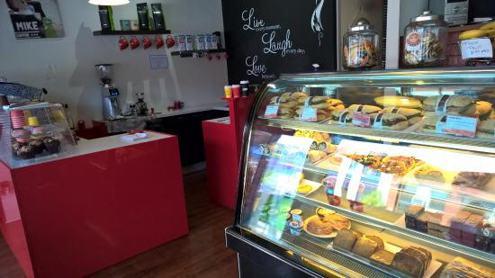 Cafe Vanilli