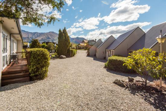 Photo of Manuka Crescent Motel Wanaka