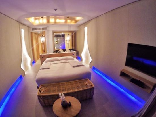 Interior - Avista Hideaway Phuket Patong - MGallery Hotel Collection: Club Avista Room