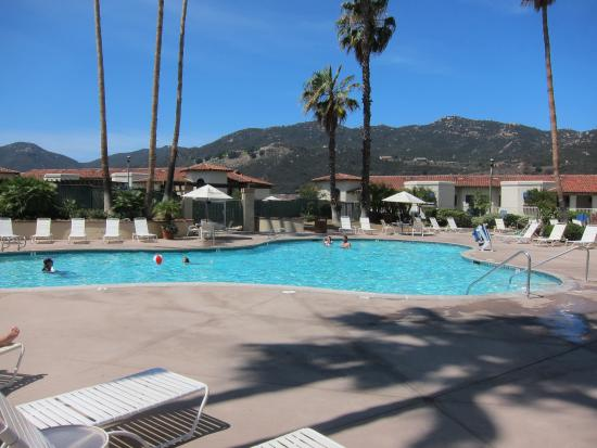 Harmony Hill Pool Rec Area Picture Of Welk Resort San