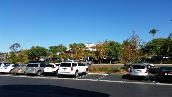Residence Inn San Juan Capistrano: View from front of property