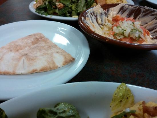 Mediterranean Grill & Cafe: 20150112_122958_large.jpg