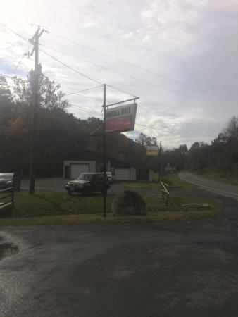Stanley, VA: Great southern cooking!