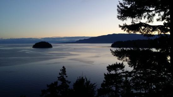 Garden Bay, Canadá: Picture 2