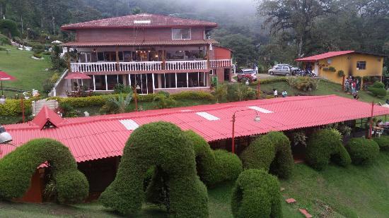 Hotel El Faro Del 18