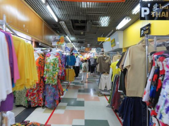 Bobae Market (Bangkok) - 2019 All You Need to Know Before