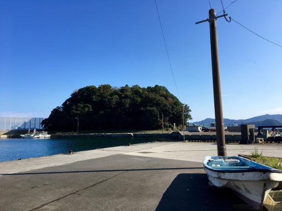 Onyujima Island