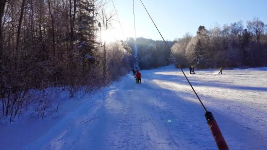 Ski Center Spartak