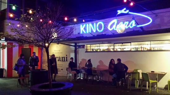 Aero Kino