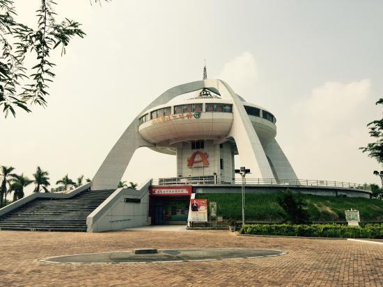 嘉义北回归线纪念碑