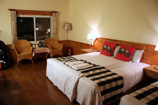 Shin Kong Chao Feng Ranch and Resort