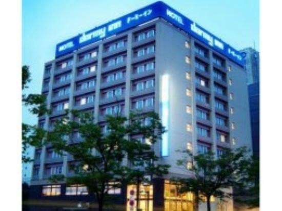 Photo of Dormy Inn Toyama