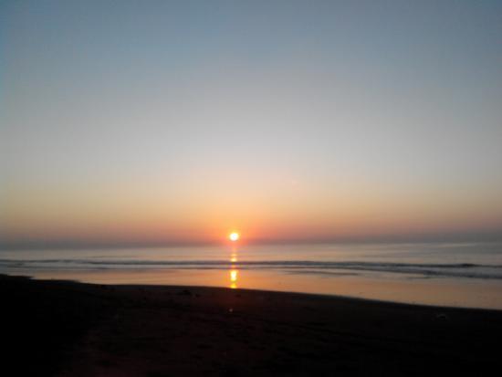 Pantai Biaung