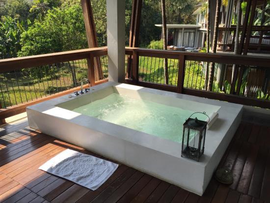 jacuzzi tub photo de veranda high resort chiang mai mgallery collection hang dong tripadvisor. Black Bedroom Furniture Sets. Home Design Ideas
