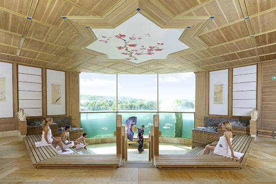 koi sauna gr te sauna der welt bild von thermen badewelt sinsheim sinsheim tripadvisor. Black Bedroom Furniture Sets. Home Design Ideas