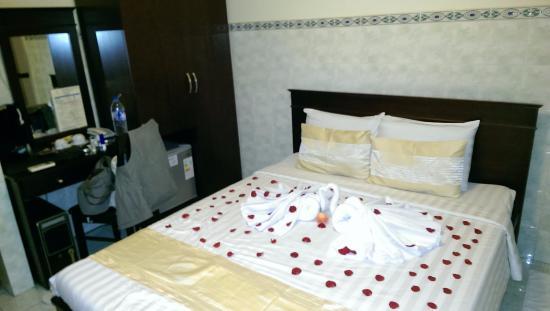 婀娜西貢酒店照片