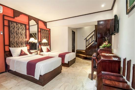 Bounty Hotel 35 5 Updated 2018 Prices Reviews Bali Kuta Tripadvisor
