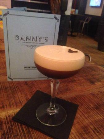 Danny S Craft Bar Salisbury
