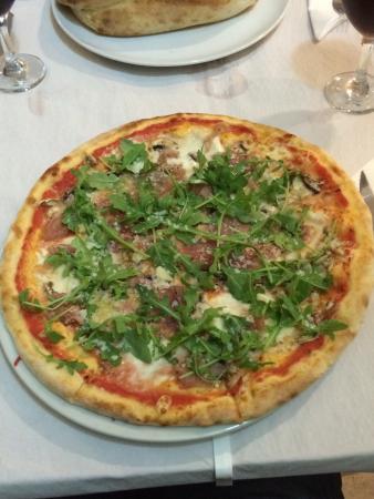 Pizzeria Vistamare