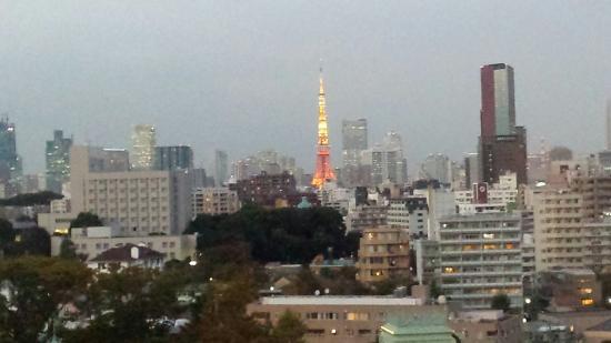 The Prince Sakura Tower Tokyo Photo