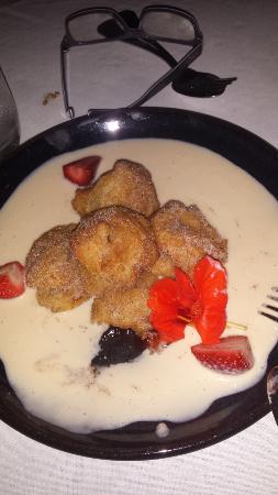 Desert italian doughnuts... OMG