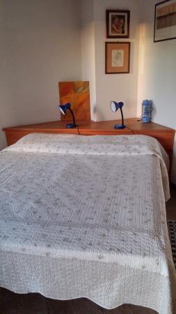 Civita Bed and Breakfast: Civita B&B