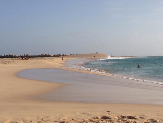 Praia Ponta Preta