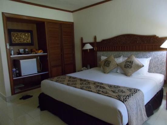 Inna Sindhu Beach: Room 131
